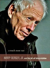 Harry Berger, Jr.